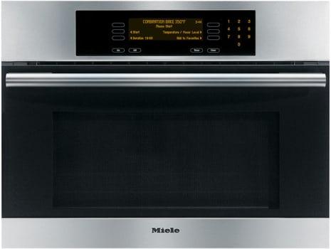 Miele MasterChef H4000 Series H4082BM - Featured View