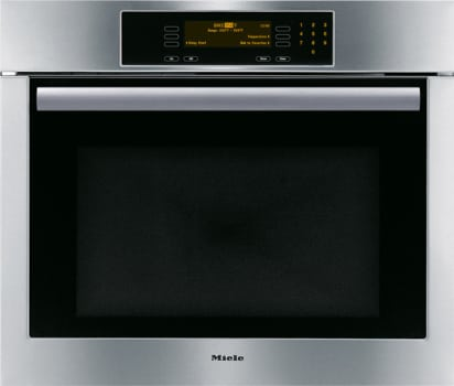 Miele Classic Design H4784BPSS - Featured View