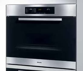 Miele Europa Design H4846BPSS - Clean Touch Steel Finish