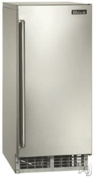 "Perlick H50IMSR - 15"" Clear Ice Maker"