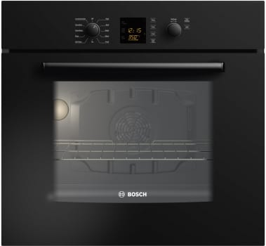 Bosch 300 Series HBL3460UC - Black