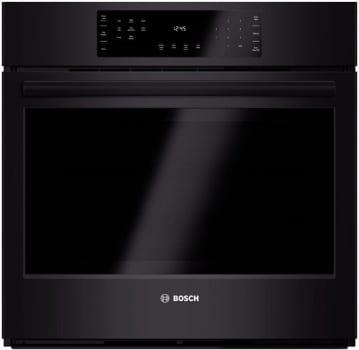 Bosch 800 Series HBL8461UC - Black