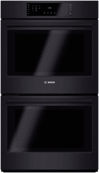 Bosch 800 Series HBL8661UC - Black
