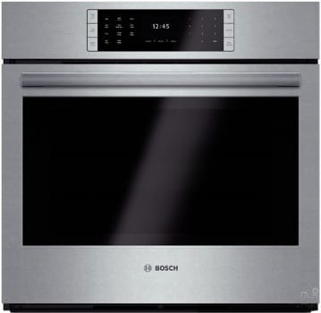"Bosch Benchmark Series HBLP451UC - 30"" Single Electric Wall Oven"