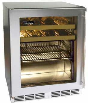 Perlick C-Series HC24BB3L - Featured View
