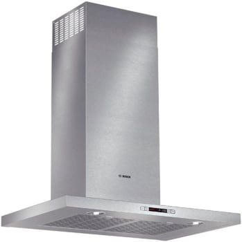 "Bosch 500 Series HCB50651UC - 30"" Wall Mount Chimney Range Hood"