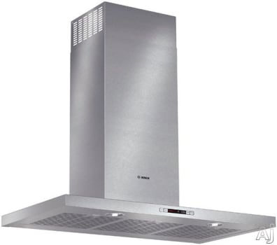 "Bosch 500 Series HCB56651UC - 36"" Wall Mount Chimney Range Hood"