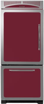 Heartland Classic Collection HCBMR19LCRN - Cranberry