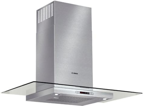 "Bosch Benchmark Series HCG56651UC - 36"" Wall Mount Chimney Range Hood"