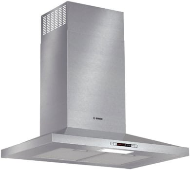 "Bosch Energy Star Series HCP30E51UC - 30"" Wall Mount Chimney Range Hood"
