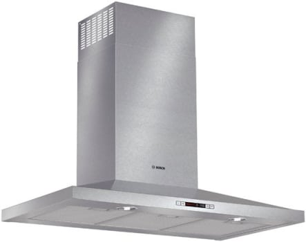 "Bosch 300 Series HCP36651UC - 36"" Wall Mount Chimney Range Hood"