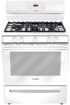 Bosch Ascenta Series HGS3023UC - White