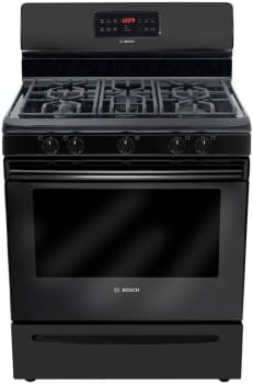 Bosch Ascenta Series HGS3063UC - Black