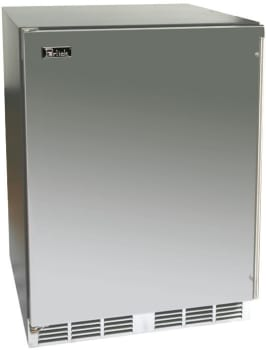 Perlick HH24BS4L - Stainless Steel Solid Door with Left Hinge