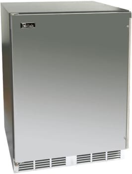 Perlick HH24WS1R - Stainless Steel Solid Door with Left Hinge