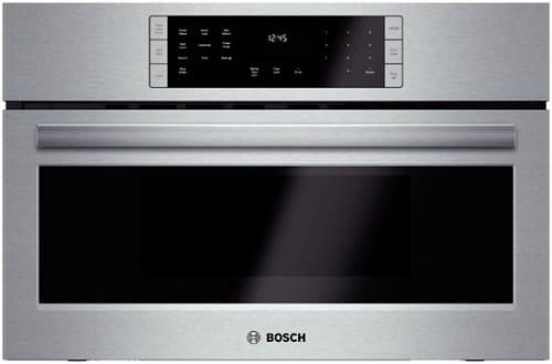 Bosch Hmc80251uc 30 Sd Microwave Oven