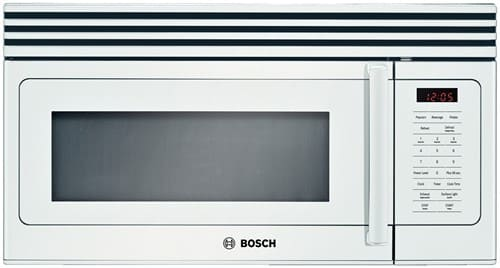 Bosch 300 Series HMV30 - White
