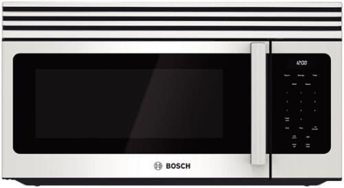 Bosch 300 Series HMV3022U - White