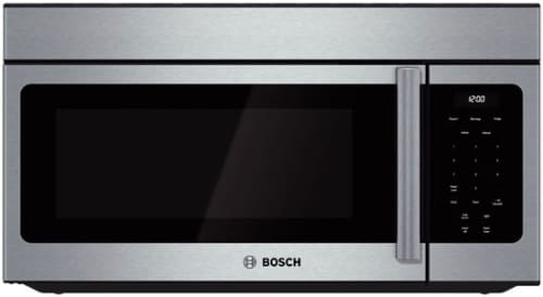 Bosch 300 Series HMV3052U - Stainless Steel