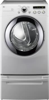 LG DLG2302 - White