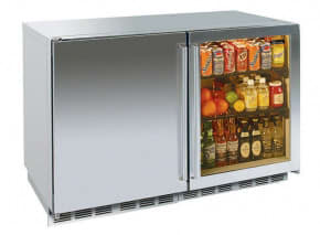 Perlick Signature Series HP48FRS1L3R - Model HP48FRS1L3R