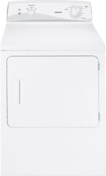 Hotpoint HTDX100GDWW - White