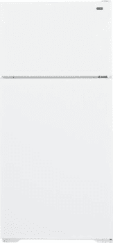 Hotpoint HTR16BBELWW - White