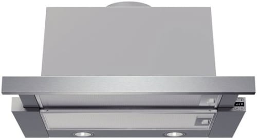 Bosch Benchmark Series Hui54451uc 24 Inch Under Cabinet Slide Out Range Hood
