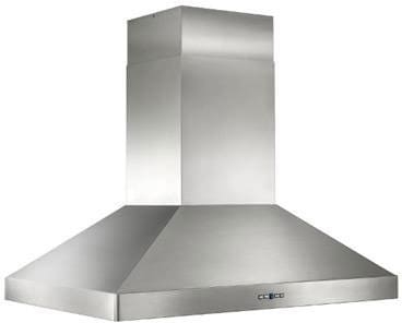 Best Colonne Series IPP9E42SB - Colonne IPP9E Series Range Hood