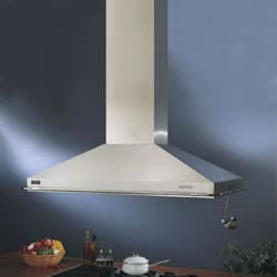 Best IEX222SS 48 Inch Island Chimney Hood with Multiple