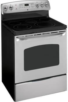 GE JB3000 - Stainless Steel
