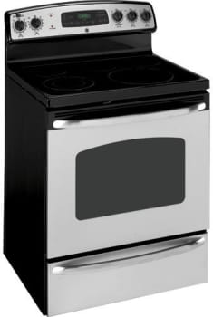 GE JB650SPSS - Stainless Steel