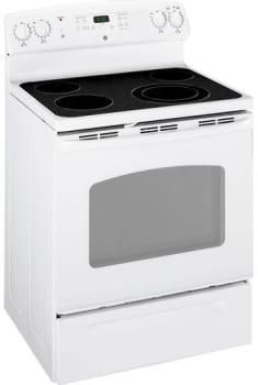 GE JB670 - White