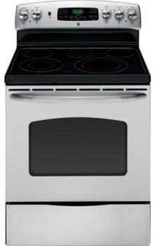GE JB680STSS - Stainless Steel