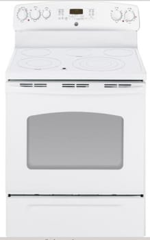 GE JB705TTWW - True White