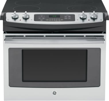 GE JD630 - Stainless Steel