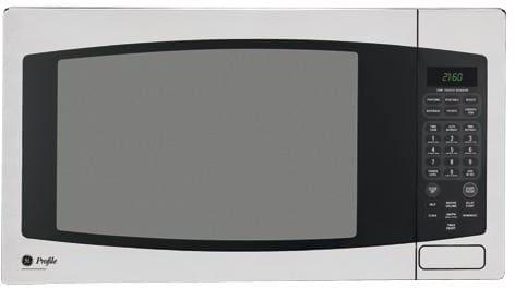 GE Profile JE2160 - Main