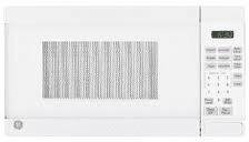 GE JE740DRWW - White