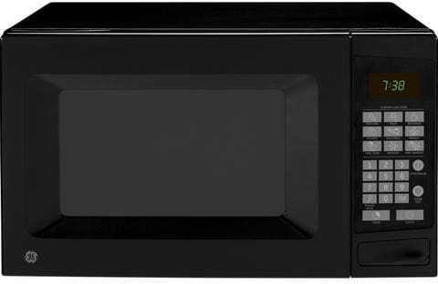 GE JES0738DPBB - Black