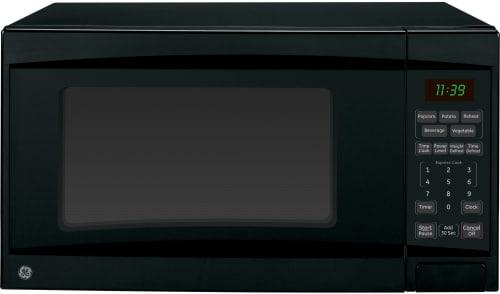 GE JES1139DS - Black