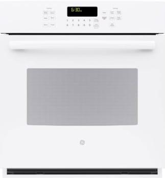 GE JK5000DFWW - White