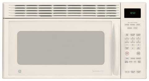 Range Microwave Oven