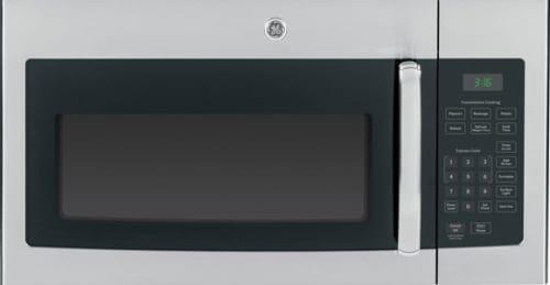 GE JVM3160RFSS - Stainless Steel