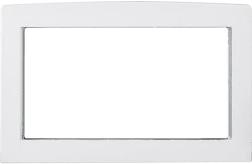 GE JX7227DFWW - White