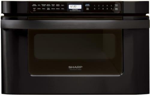 Sharp Insight Pro Series KB6524PK - Black
