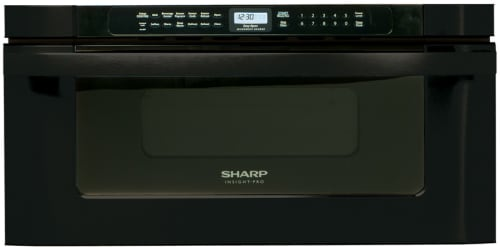 Sharp KB6525PK - Black