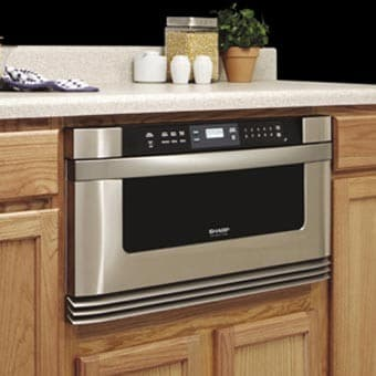 Kb6015ks 1 0 Cu Ft Microwave Drawer