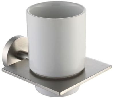Kraus Imperium Series KEA12204BN - Brushed Nickel