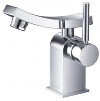 Kraus Unicus Series KEF14301CH - Chrome Faucet
