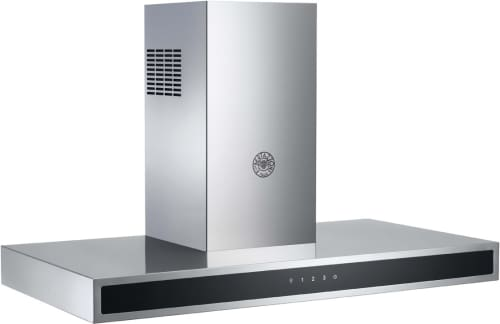 Bertazzoni Design Series KG48CONX - Stainless Steel